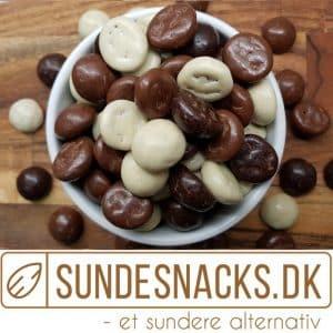 Chokolade pebernødder